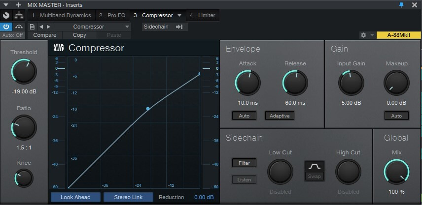 S1-Master Compressor